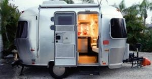 How to sell an Airstream