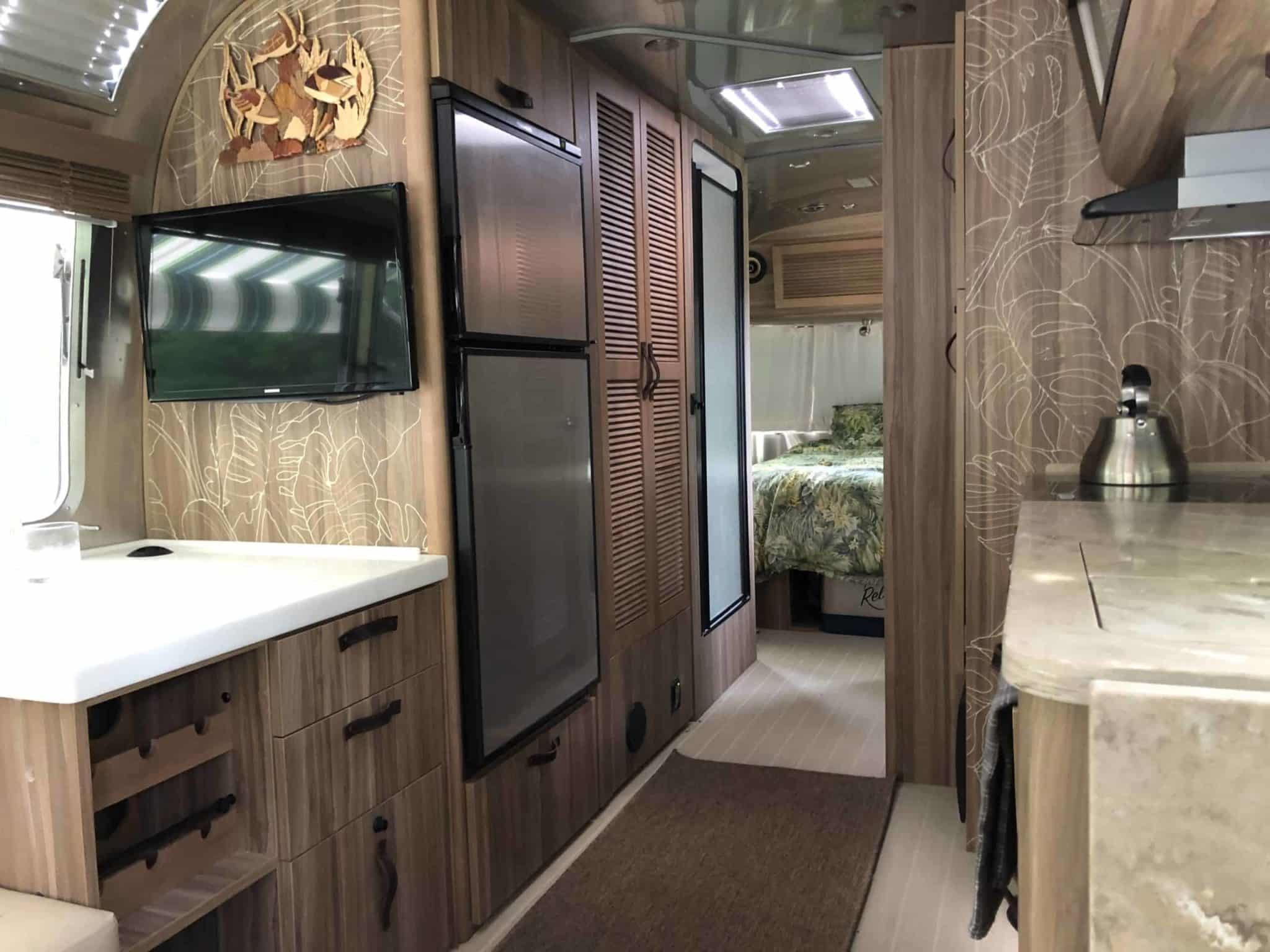 2018 Airstream 27FT Tommy Bahama Special Edition Travel ...